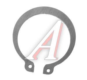 Кольцо ЯМЗ упорное подшипника вала промежуточного АВТОДИЗЕЛЬ 236-1701067-А