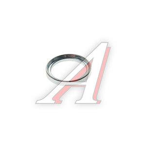 Кольцо упорное с фаской под резинку (металлическое М14) PE 07623900A, 8930300804/937114, 553818/5801101672/81965150004/6233408