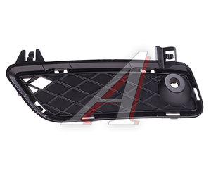 Решетка радиатора BMW X3 (F25) закрытая левая OE 51117249595