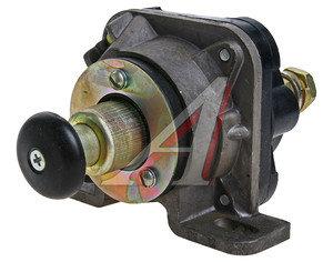 Выключатель массы дистанционный МТЗ 12/24V 50А 2-х контактный ЭКРАН 1212.3737-04