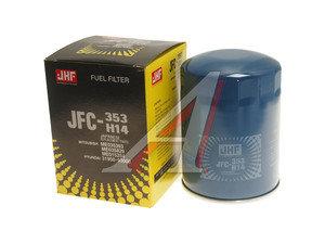 Фильтр топливный HYUNDAI HD120,AeroTown дв.D6BR (JFC-H14) JHF 31950-93000, 31950-93001