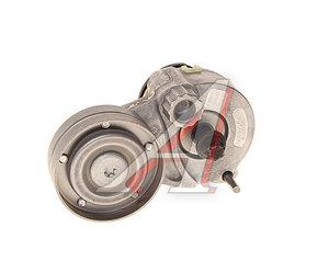 Ролик приводного ремня OPEL Astra,Vectra,Zafira (1.6/1.8) SAAB 9-5 натяжителя (с демпфером) INA 534014710, VKM35260, 55563512