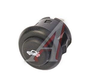 Выключатель кнопка ВАЗ-2110-2112 открывания багажника АВАР 2812.3710-02/2822.3710-02, 2812.3710-02