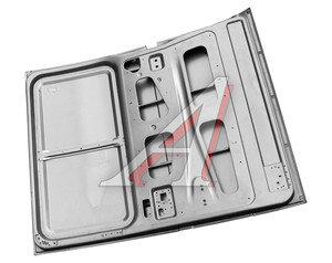 Дверь ГАЗ-2705 салона без окна (ОАО ГАЗ) 2705-6420014-01