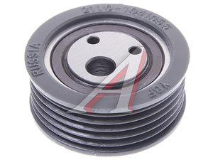 Ролик натяжной ВАЗ-2110 привода компрессора 2110-1041056, 830900АКЕ, 21100-1041056-00
