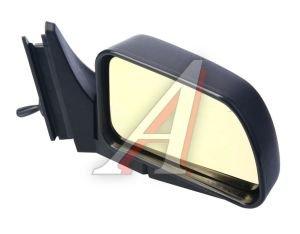 Зеркало боковое ВАЗ-2105 правое антиблик желтое Политех-Р-5рта/СПп, T96057864, 21056-8201050