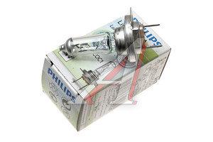Лампа 12V H7 55W PX26d Eco Vision PHILIPS 12972ECO, P-12972ECO-OLD, АКГ 12-55 (Н7)