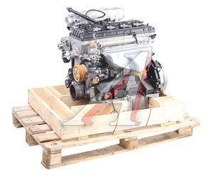 Двигатель ЗМЗ-40904 УАЗ-3163 АИ-92 ЕВРО-3 143 л.с. под кондиционер № ЗМЗ 40904.1000400-80, 4090-41-0004000-80