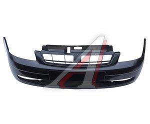 Бампер ВАЗ-2170 передний АвтоВАЗ 2170-2803015-01, 21700280301501, 21700-2803015-00