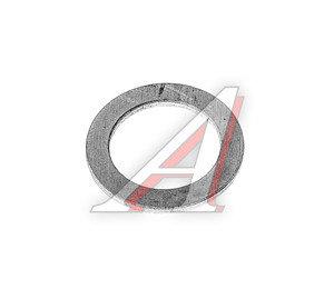 Шайба 14.0х20.0х1.5 алюминиевая (плоская) ЦИТ ША 14.0х20.0-1.5-П, Ц888