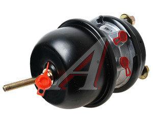 Энергоаккумулятор BPW ROR SAF SCHMITZ тип 16/24 (дисковый тормоз) EBS 021624BPW, 9253840010/K026896N00, 9253840010