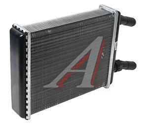 Радиатор отопителя ГАЗ-2410,3110 алюминиевый 3-х рядный ПЕКАР 3110-8101060