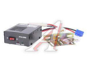 Преобразователь напряжения (инвертор) 24-12V 15А VEGA VEGA PCS-515