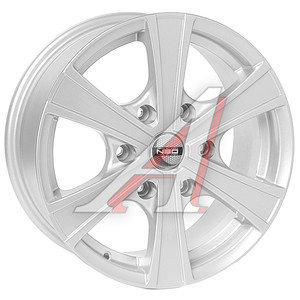 Диск колесный литой HYUNDAI H-1 R16 S NEO 647 6х139,7 ЕТ42 D-92,5