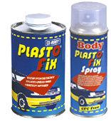 Грунт для пластика бесцветный аэрозоль 0.4л BODY BODY, 30214
