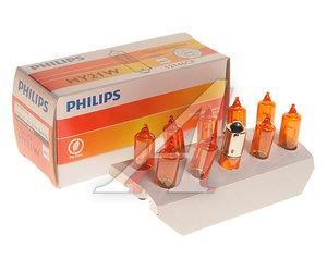 Лампа HY21W BAW9 12V PHILIPS 12146CP, P-12146