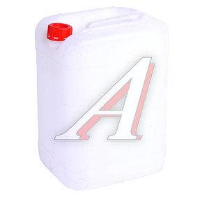 Канистра 10л пластик с мерным делением Канистра 10л*