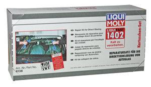 Набор для вклейки стекол LIQUI MOLY LM 6138
