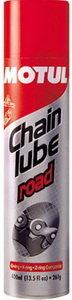 Смазка для цепи мотоциклов Chain Lube Road 400мл MOTUL MOTUL, 102981