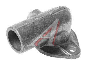 Патрубок ПД-10 головки цилиндров ММЗ 240-1015597-А, 240-1015597