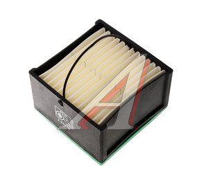 Фильтр топливный MAN сепаратора квадратный (88х88х55мм для SEPAR2000/10 с подогревом) DIESEL TECHNIC 3.22010, PU910, 81125030085/81083110008