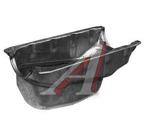 Картер МТЗ масляный стальной ММЗ 245-1009110-В