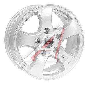 Диск колесный литой SSANGYONG Kyron,Rexton 2 R16 S NEO 641 5x130 ЕТ35 D-84,1