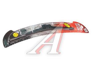 Щетка стеклоочистителя 350мм беcкаркасная (крепление крючок) Basic Line AVS 43154