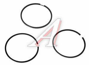 Кольца поршневые Д-245,Д-260 на поршень (3 кольца) МОТОРДЕТАЛЬ 260-1004060-Б, 260-1004060