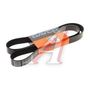 Ремень приводной поликлиновой 8PK1475 DAYCO 8PK1475HD, 8PK1475, 0500081480/9069970792