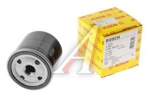 Фильтр масляный ГАЗ-31105 (дв.CHRYSLER) BOSCH 0451103271