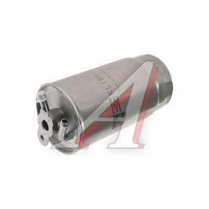 Фильтр топливный BMW 3 (E46),5 (E39) OE 13327787825, KL160/1