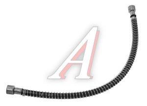 Шланг тормозной МАЗ от РДВ к п/противозамерзания L=715мм (гайка-гайка) БАЛАКОВО 5336-3506085-01, СМ5336-3506085-01