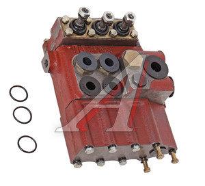Гидрораспределитель Р80 3-х выводной МТЗ с гидрозатвором ГП Р80-3/2-222 Г, Р80-3/2-222 3Гг, Р80-3/2-222