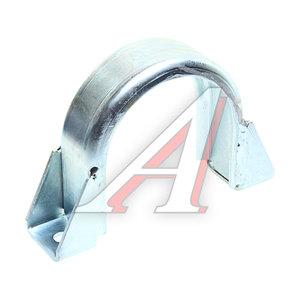 Кронштейн VOLVO F10,12,FH12,16 опоры вала карданного (хомут) SAMPA 030.283, 1651230