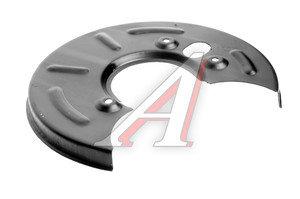 Кожух ВАЗ-2108 диска тормозного правый АвтоВАЗ 21080-3501146-00, 21080350114600, 2108-3501146