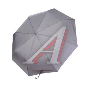 Зонт мужской 3 сложения купол-полиэстр, п/крюк R-70 ТРИ СЛОНА 274310, 750