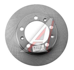 Диск тормозной УАЗ-3160,Хантер,Патриот АДС 3160-3501076, 42020.316000-3501076-00