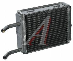 Радиатор отопителя ГАЗ-3307 медный 3-х рядный ШААЗ 3307-8101060