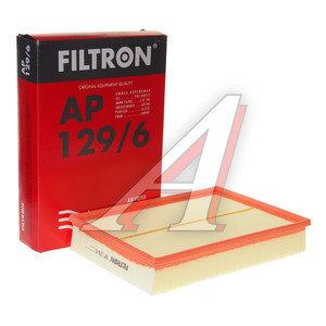 Фильтр воздушный LAND ROVER Discovery FILTRON AP129/6, LX1764