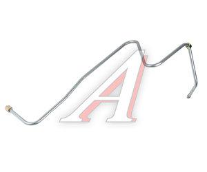 Трубка тормозная КАМАЗ от компрессора к регулятору давления ТМК 5320-3506200