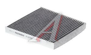 Фильтр воздушный салона SMART Fortwo (07-) FILTRON K1276A, LAK430, A4518300018