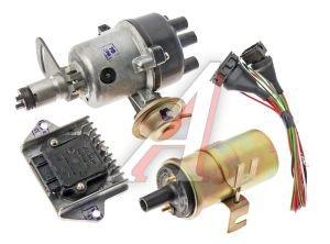 Система зажигания ГАЗ бесконтактная ЗМЗ-402 комплект МЗАТЭ-2 БСЗ 54.000-01