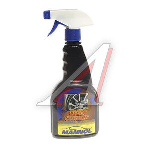 Очиститель колесных дисков 500мл MANNOL MANNOL 9975, 2223