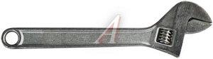 Ключ разводной 30мм КР-30 НИЗ НИЗ КР-30, 12151