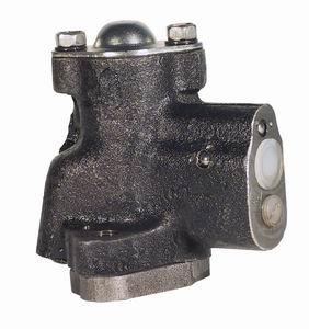 Клапан ГАЗ-66 управления гидроусилителем руля БАГУ 66-01-3430010-04