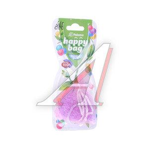 Ароматизатор подвесной гранулы (bubble gum) мешочек Happy Bag PALOMA Happy Bag 210911 Бабл гам, 210911