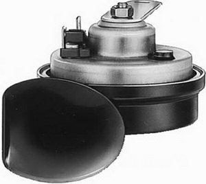 Сигнал звуковой 12V HELLA 2-х тональный (c реле) 3FH007424801