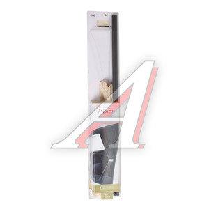 Шторка автомобильная роликовая (L) 60см карбон (сетчатая) комплект 2шт. FRENZO CONTRAST 1703339-566BE
