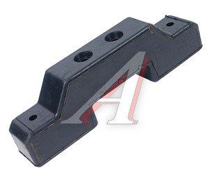 Подушка УРАЛ облицовки радиатора 375-8401026, 4320-8401026